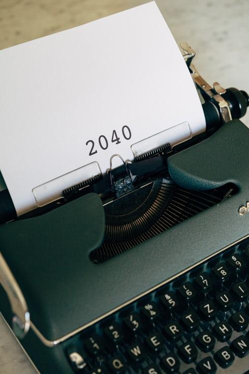 brief aan toekomst